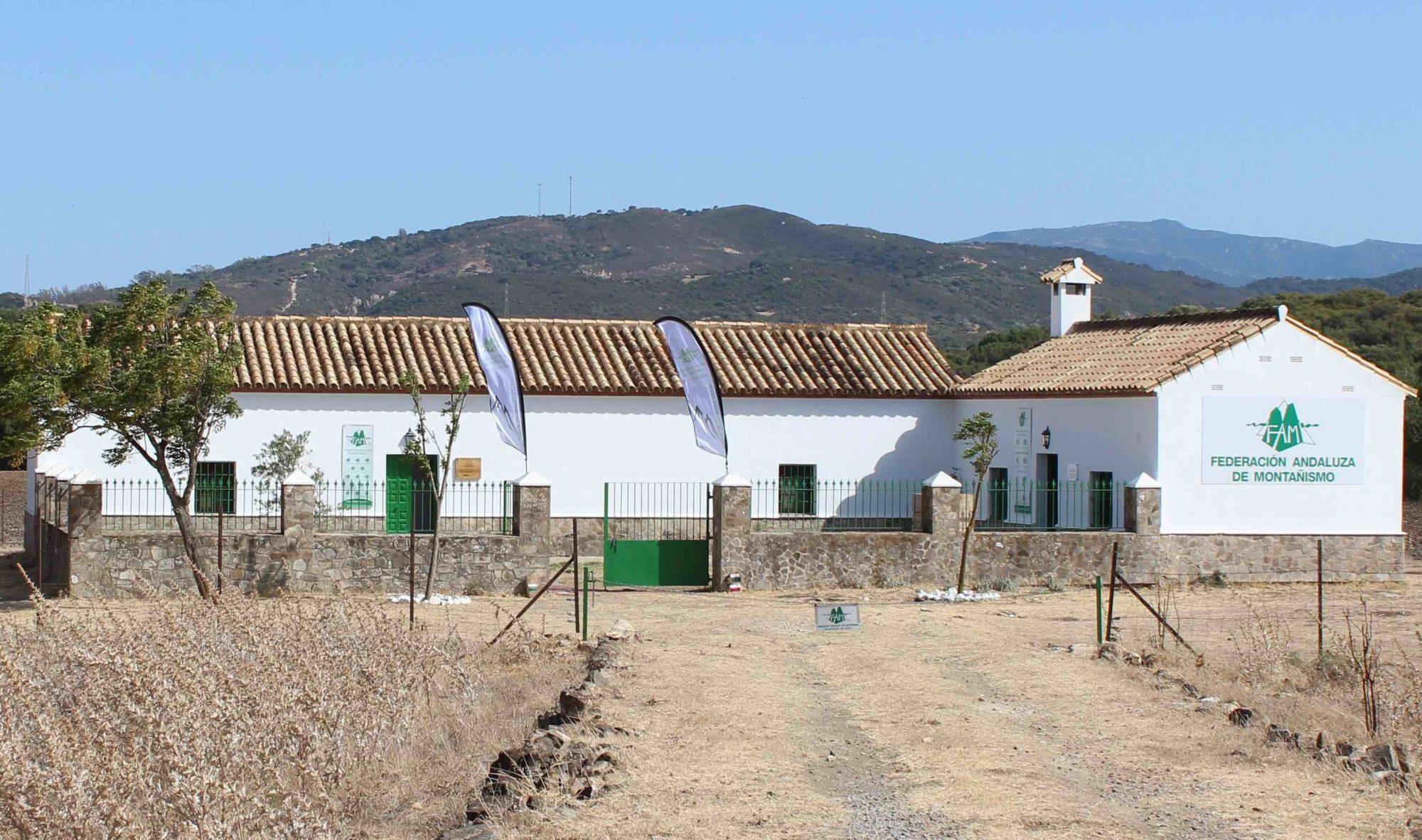 Refugio Casa de las Beatas